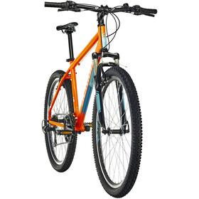 Serious Rockville MTB Hardtail 27,5'' orange